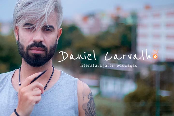 Como Escrever Poesia – Com Daniel Carvalho
